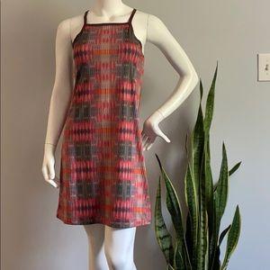 Prana Ardor Sustainable Patterned Dress